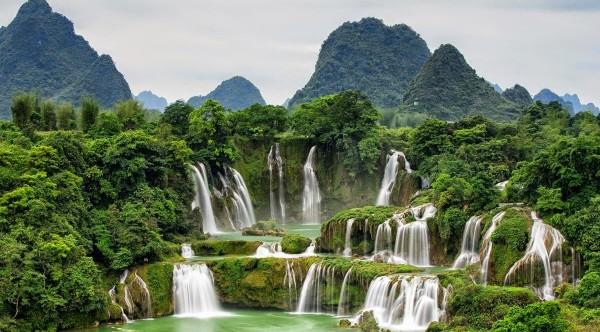tour activity viet travel southern highlands vietnam days
