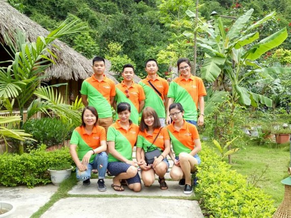 Green Discovery Indochina