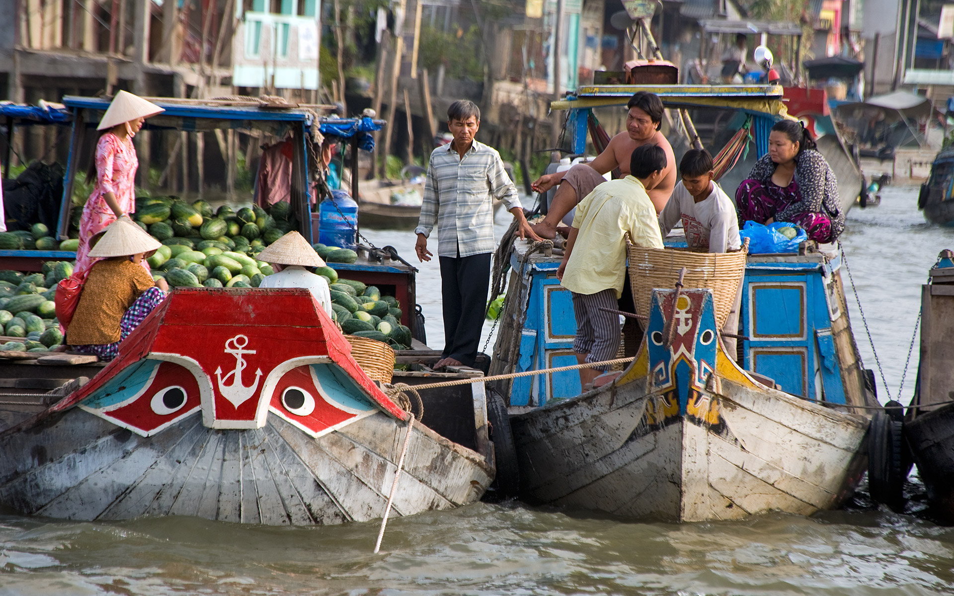 Cai Be Floating Market and Can Tho Tour - 2 Days/ 1 Night