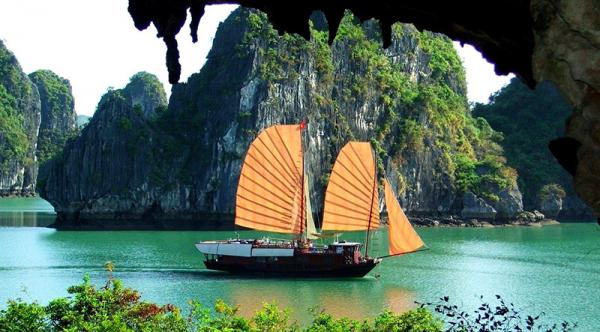 Image Halong Cruise – Halong Bay 3 Days/ 2 Nights