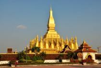 Laos Pre – Departure Information
