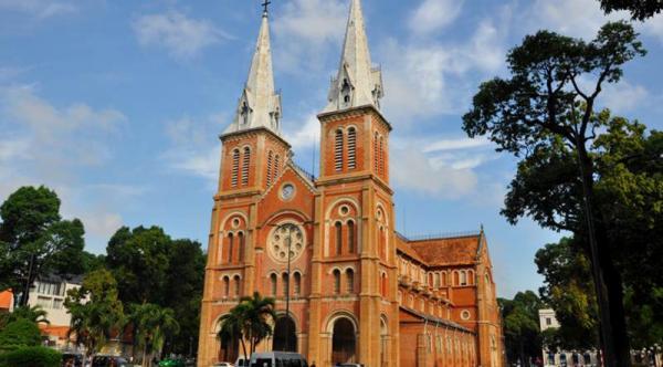 Muslim Southern Vietnam Tour – 3 Days/ 2 Nights