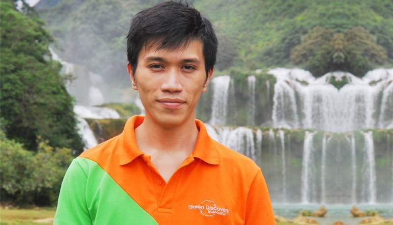 Tuan Anh Green Discovery Indochina