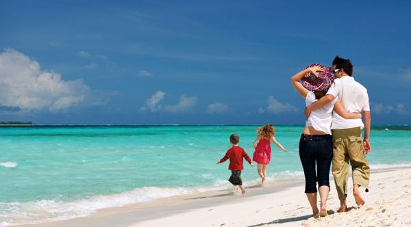 Central Vietnam Family Vacation – 5 Days/ 4 Nights