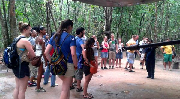 Southern Vietnam School Trip – Can Gio Mangrove Forest – Mekong Delta Discovery – 6 Days / 5 Nights