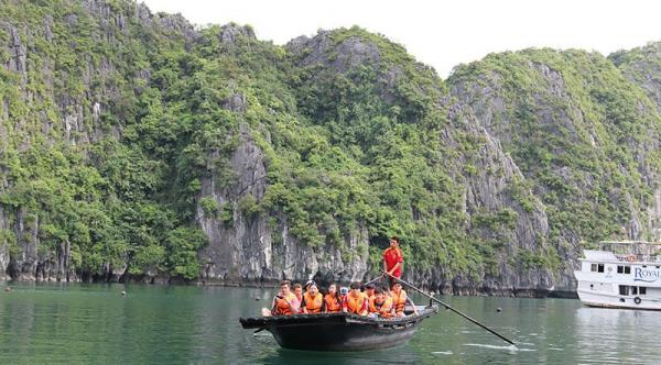 Aclass Cruises – Halong Bay 3 Days/ 2 Nights