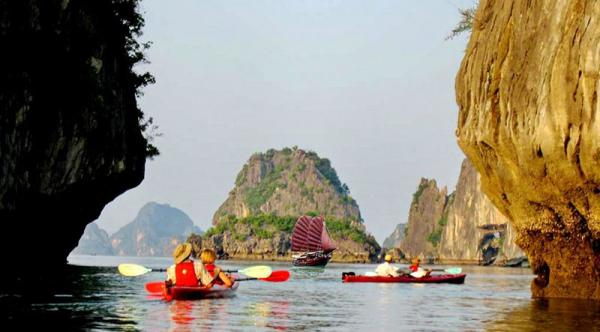 Vietnam Family Holiday With Kids – 14 Days/ 13 Nights