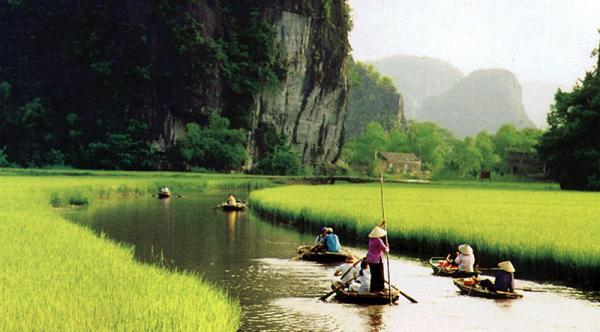 Muslim Northern Vietnam Tour – 5 Days/ 4 Nights