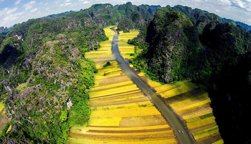 Ninh Binh City to become regional cultural-historical centre