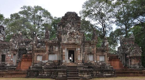 Angkor Experience Tour – 3 Days/ 2 Nights