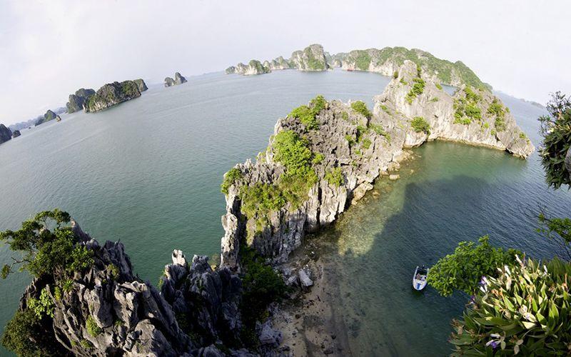 Halong bay (2)