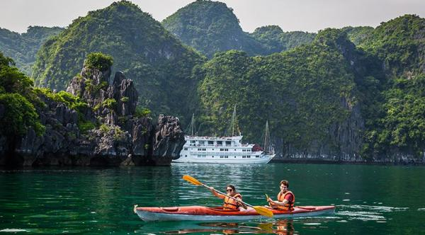 Geat Indochina Family Vacation – 20 Days/ 19 Nights