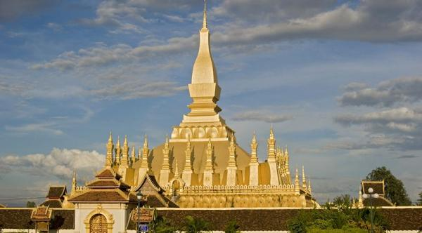 Vientiane Stopover – 3 Days / 2 Nights