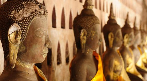 Laos Revealed – 4 Days / 3 Nights