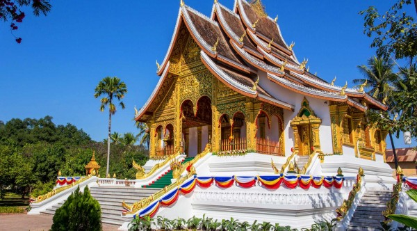 Legend of Laos – 6 Days / 5 Nights