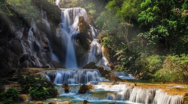 Treasures of Laos – 14 Days / 13 Nights