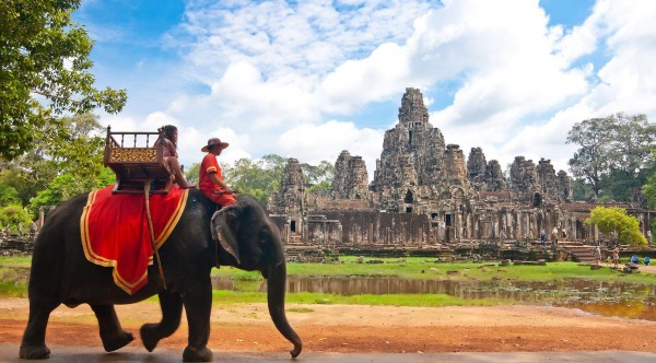 Cambodia Adventure Tour – 11 Days / 10 Nights