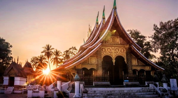 Laos Adventure Expeditions Tour – 8 Days/ 7 Nights