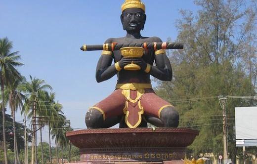 Battambang Cambodia, the best time to visit Battambang