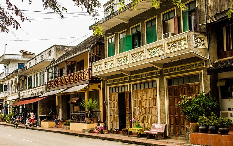 Image result for Luang Prabang