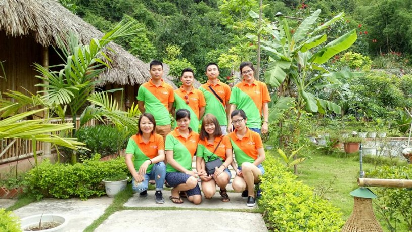 Green Discovery-Indochina's-Expedition-Team-Our-Outdoor-Activities