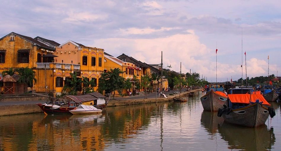 5-Hoi An Ancient Town