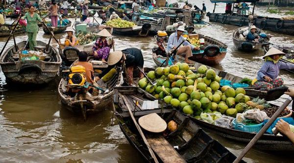 Mekong Delta River – Lecochinchine Cruise – 2 Days/ 1 Night