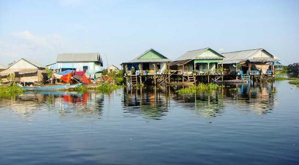 Mekong Delta River – Bassac Cruise – 2 Days/ 1 Night