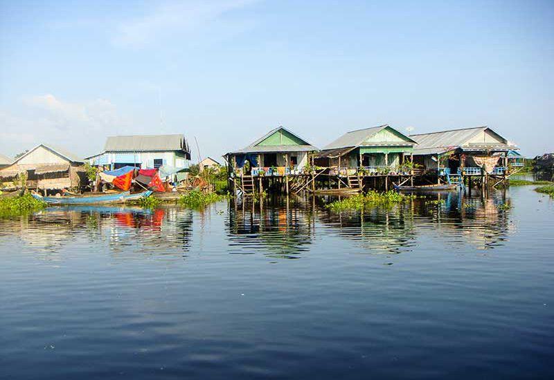 Mekong Delta River - Bassac Cruise - Mekong Travel