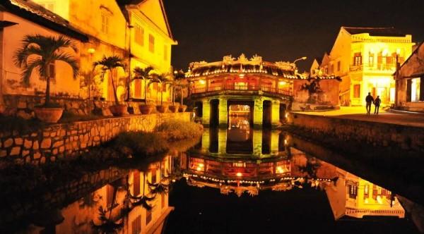 Central Vietnam Tour – 5 Days/ 4 Nights