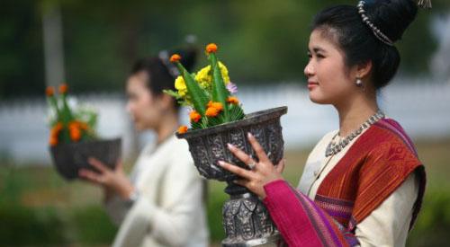 Savannakhet - Green Discovery Indochina