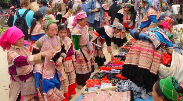 Northwest Vietnam Hill Tribes Ultimate Trekking – 5 Days/ 4 Nights