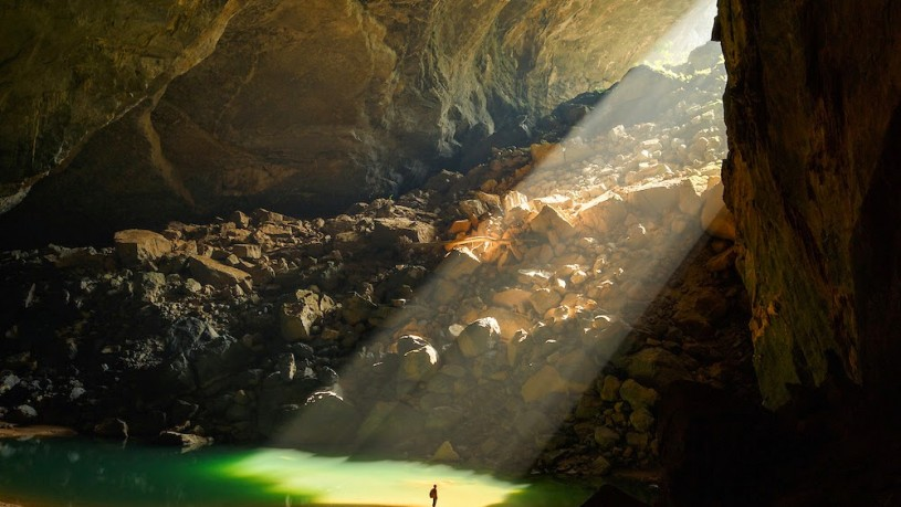 Phong Nha-Ke Bang wins 2nd UNESCO recognition