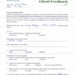Feedback - Green Discovery Indochina