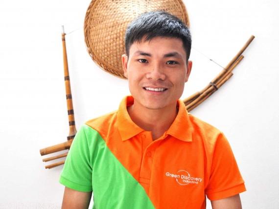 Jacky Nguyen