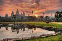 Cambodia Pre-Departure Information