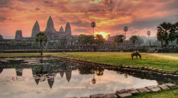 CIP SCHOOL TRIP TOUR IN SIEM REAP – 03 DAYS 2 NIGHTS