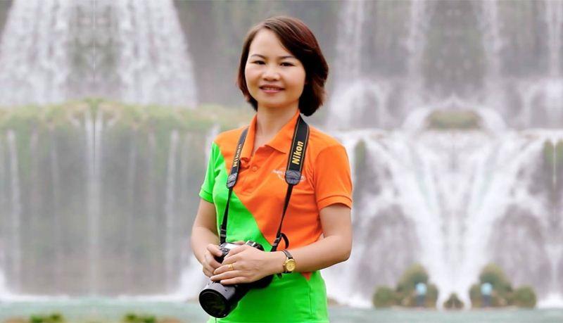 Jenny Trinh - Green Discovery