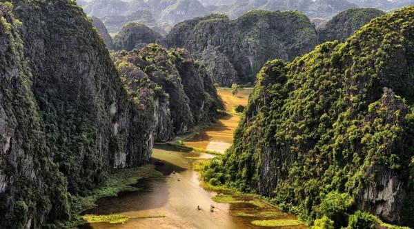 Discover Vietnam – Home of Kong Skull Island Movie – 09 DAYS / 08 NIGHTS