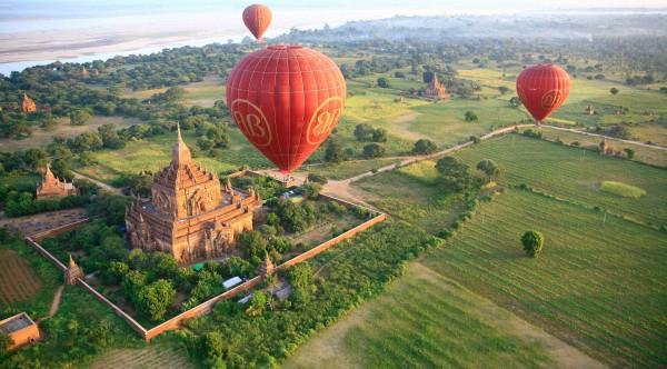 Impressive Gorges Mandalay – Katha – 8 Days/ 7 Nights on Anawrahta Cruise