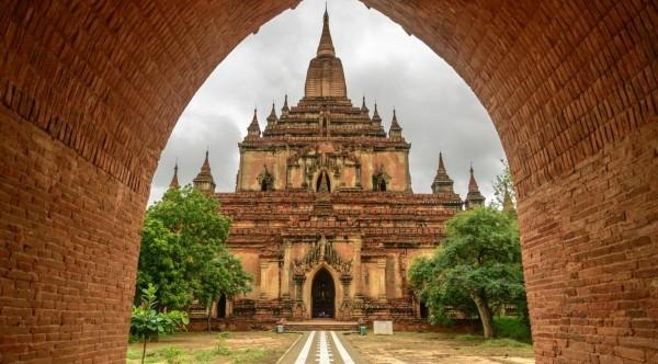 Treasure Of Myanmar – 6 days / 5 Nights