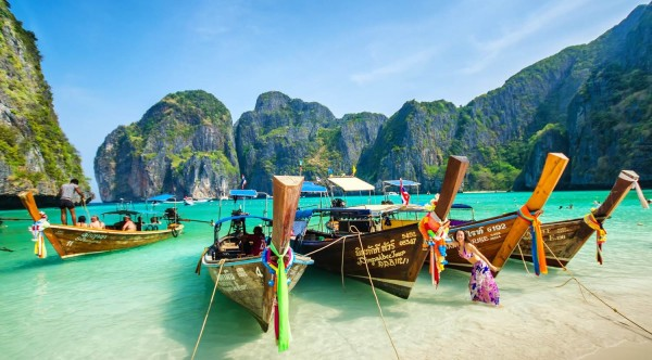 Phuket Island Relax on the Beach – 4 Days/ 3 nights
